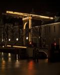 1.B Amsterdam.night.tourist attraction