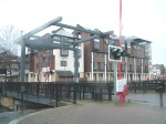 5.C Greenland Dock.Surrey Quays.Rotherhithe