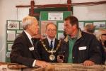 Opening Purifier Building - Faversham Creek Creek Trust