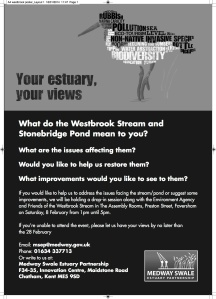 Westbrook drop-in poster