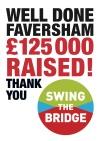 Well done Faversham